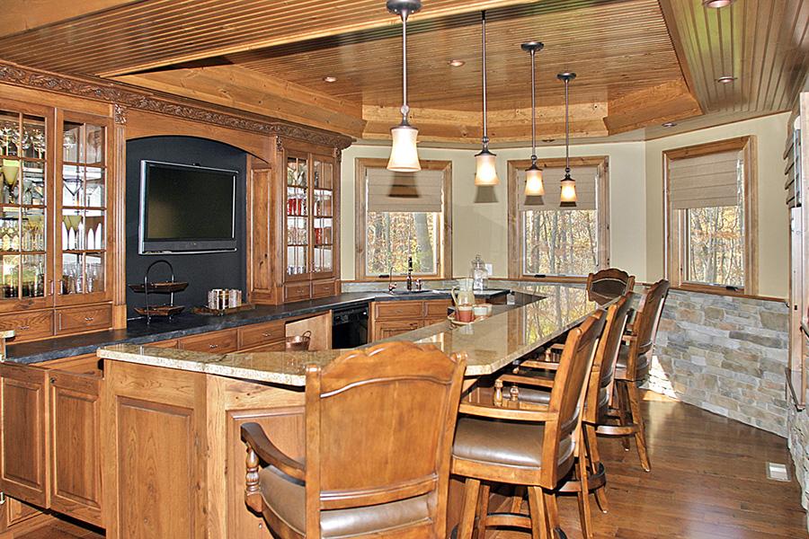 luxury custom home galleries by steven moore custom homes