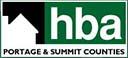 portage and summit county hba membership icon